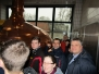Brauereibesichtigung Westheim 2017